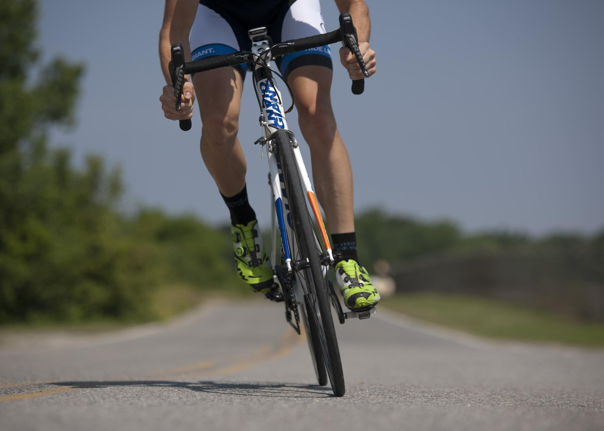 Bicycle Accident Compensation Claims