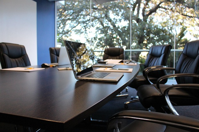 Office Board Room